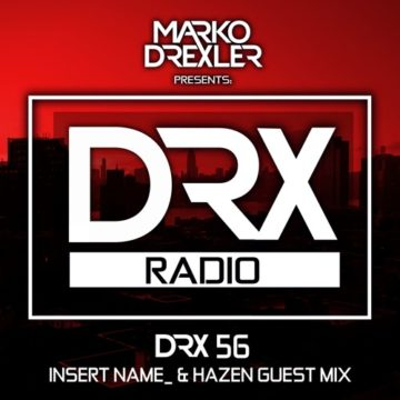 DRX RADIO: Episode 56 (End Year Mix)